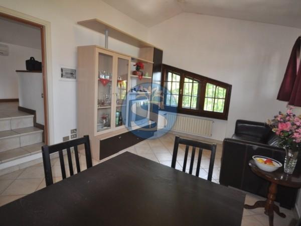 Riferimento SA147 - Appartamento in Affitto a Forte dei Marmi