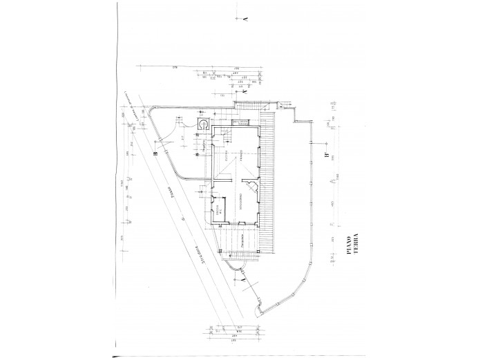 Agenzia Immobiliare Nuova Zarri - Planimetria 1