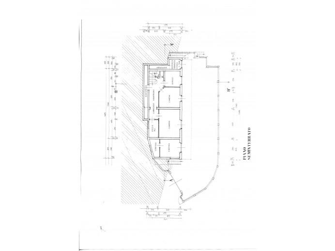 Agenzia Immobiliare Nuova Zarri - Planimetria 3