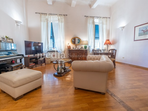 Riferimento 1832 - Appartamento in Vendita a Livorno