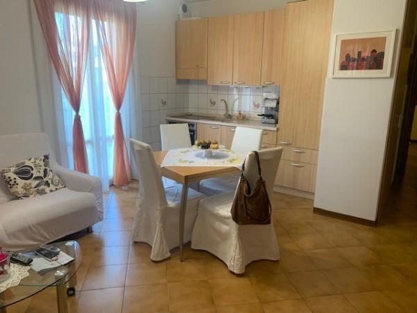 Riferimento A582 - Appartamento in Vendita a Sovigliana