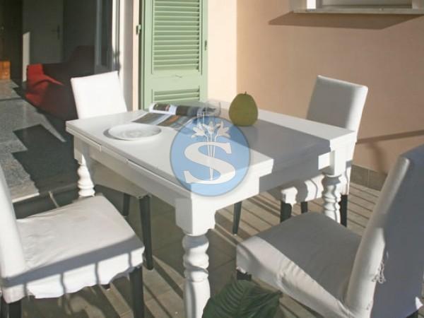 Reference SA506 Milano - Flat for Rentals in Forte dei Marmi