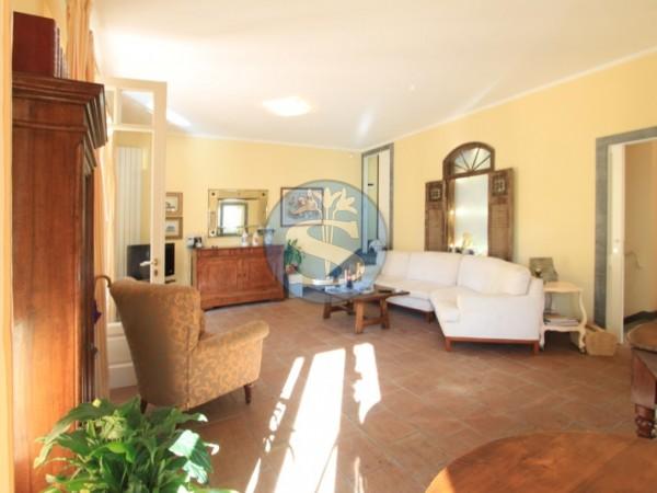 Riferimento SA512 Torri grande - Villa in Rentals a Forte dei Marmi