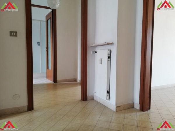 Riferimento 643AL - Appartamento in Vendita a Alessandria