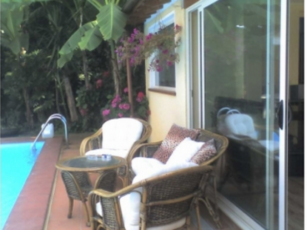 Riferimento SA210 - detached house in Rental in Camaiore - Lido Di Camaiore