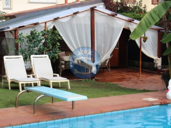 Riferimento SA211 - Villetta in Affitto a Camaiore - Lido di Camaiore