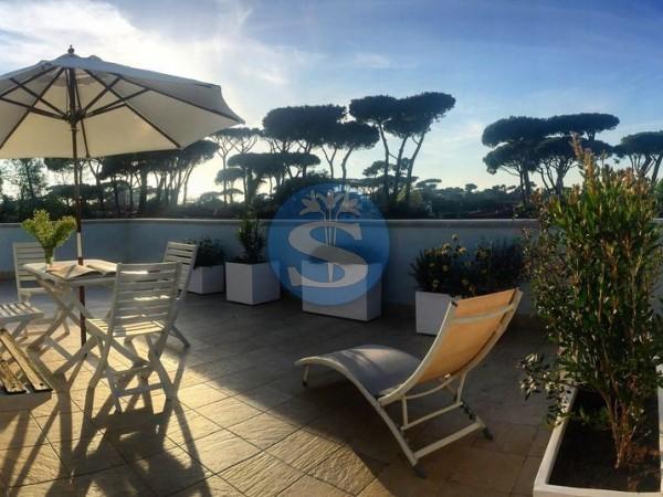 Riferimento SA215 - Appartamento in Affitto a Marina Di Pietrasanta