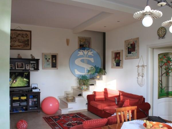 Riferimento SA16 - Villetta in Affitto a Pietrasanta - Marina di Pietrasanta