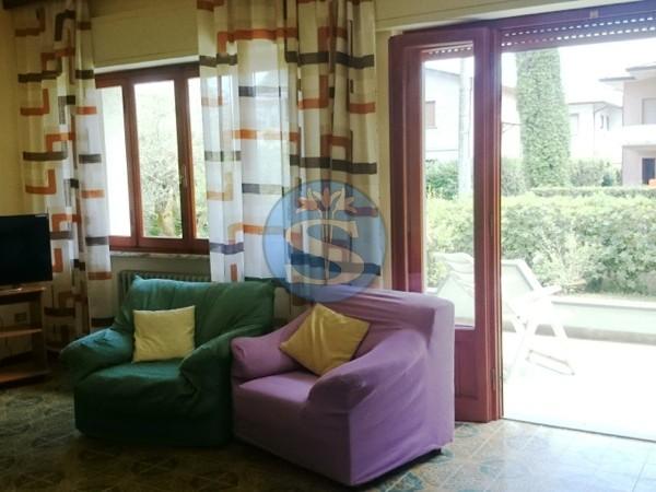 Riferimento SA1330 - Villa in Affitto a Marina Di Pietrasanta