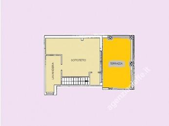 Agenzia Immobiliare Cieffe - Planimetria 2