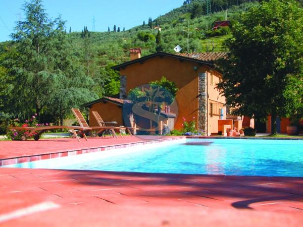 Riferimento SA32 - Villa in Affitto a Marina Di Pietrasanta