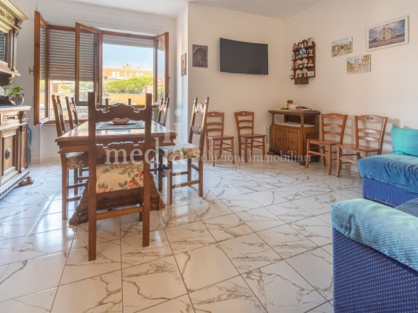 Riferimento 1833 - Appartamento in Vendita a Livorno
