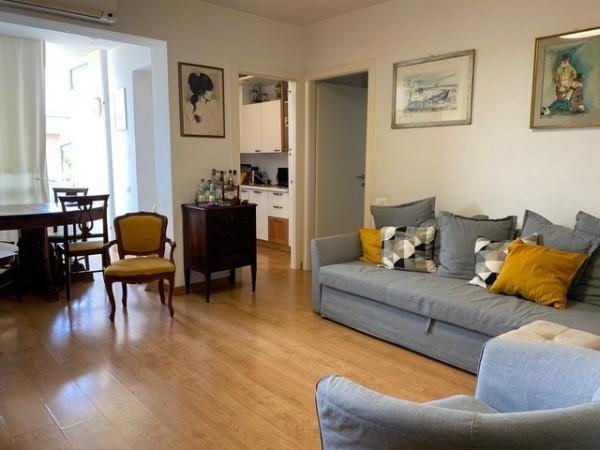 Appartamento ultimo piano in o