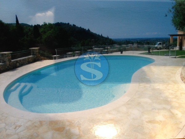 Reference SA269 - Villa for Rental in Pietrasanta