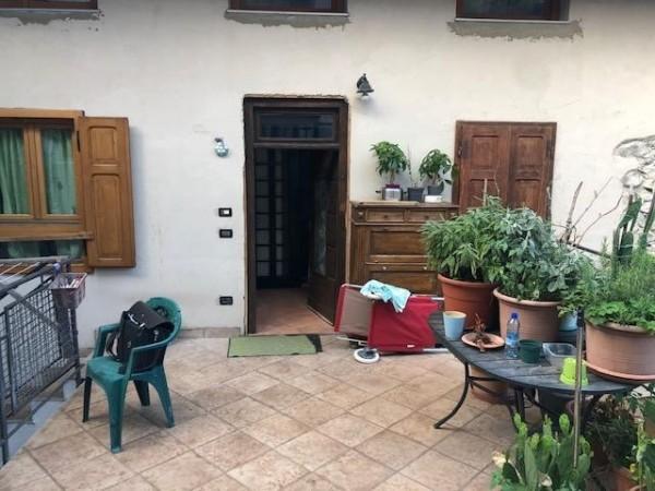 Riferimento B029 - Casa Semi Indipendente in Vendita a Mezzolombardo