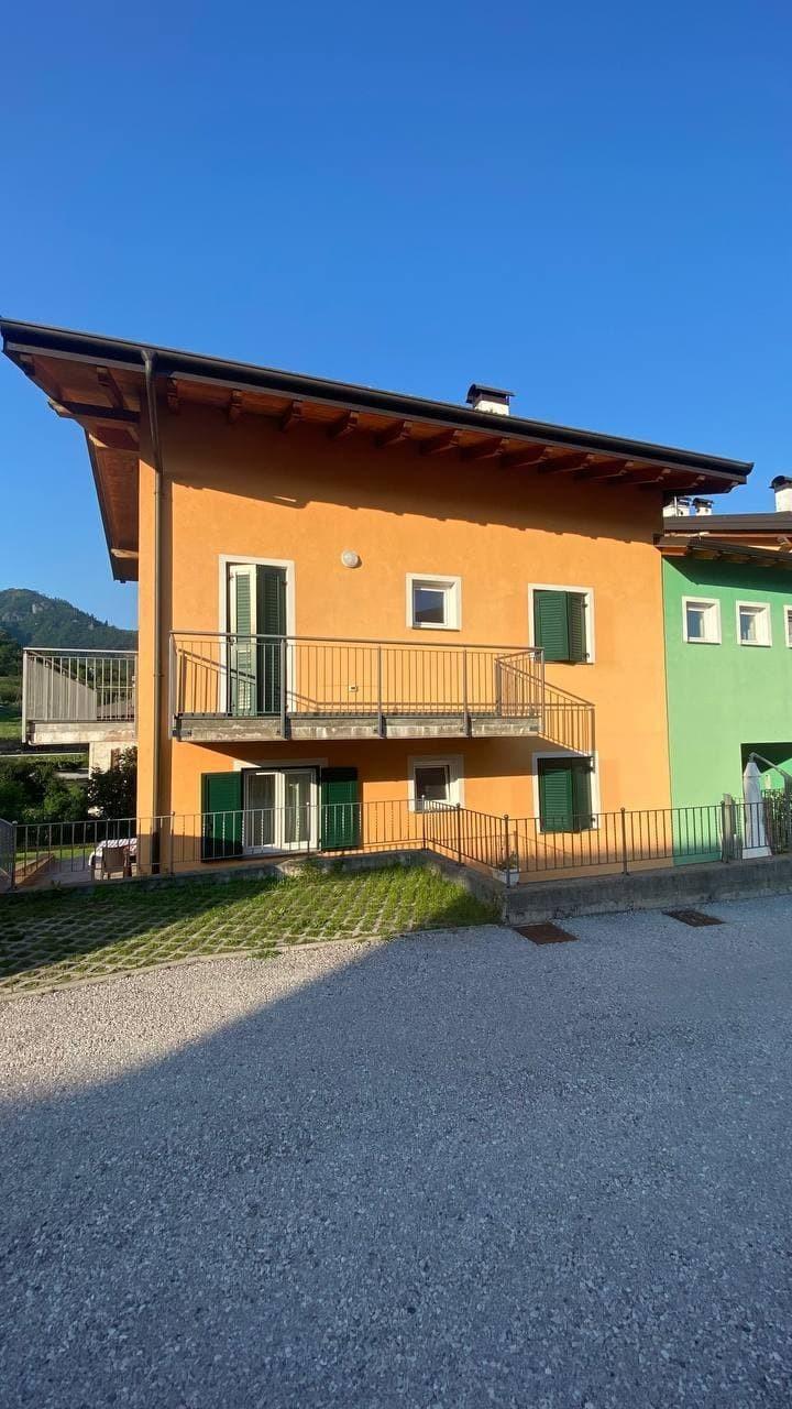 Appartamento in vendita a Pergine Valsugana, 6 locali, prezzo € 365.000 | PortaleAgenzieImmobiliari.it
