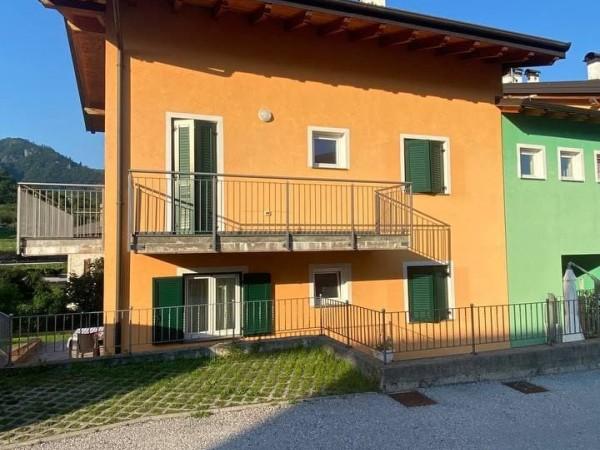 Riferimento C024 - Appartamento Duplex in Vendita a Pergine Valsugana