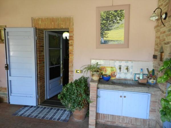 Riferimento SA274 - villa in Affitto in Altopascio