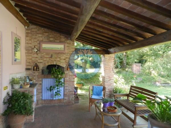 Riferimento SA274 - Villa in Affitto a Altopascio