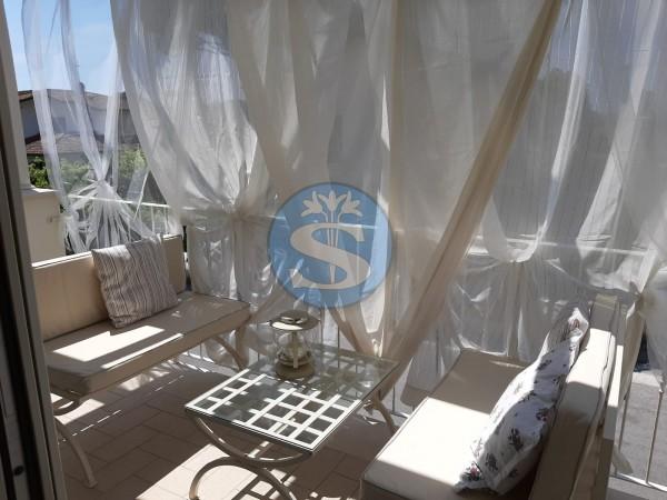 Riferimento SA275 - Appartamento in Affitto a Forte dei Marmi
