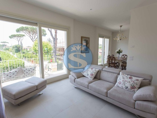 Reference SA275 - Flat for Rental in Forte Dei Marmi