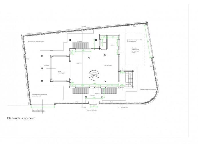 Agenzia Immobiliare Nuova Zarri - Planimetria 4
