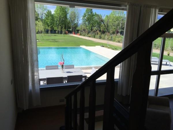 Riferimento SA302 - villa in Affitto Estivo in Pietrasanta - Marina Di Pietrasanta