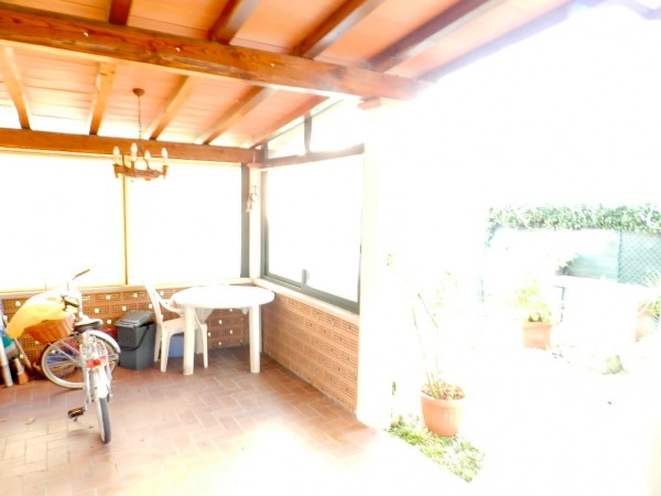 Riferimento SV115 - detached house in Compravendita in Forte Dei Marmi - Centro