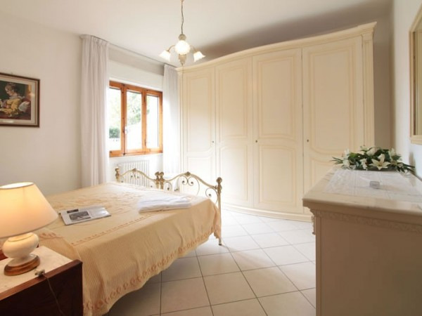 Riferimento SA539 Giovanna - villa in Affitto in Forte Dei Marmi