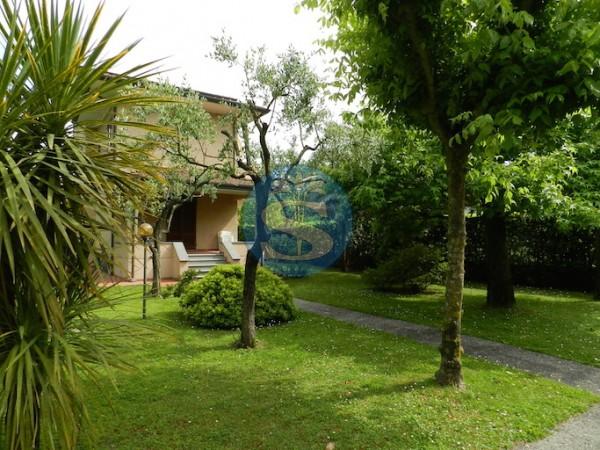 Riferimento SA219 - Villa in Affitto a Forte dei Marmi - VITTORIA APUANA