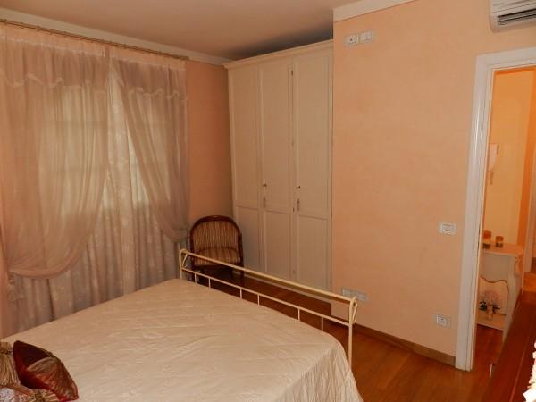 Riferimento SA231 - detached house in Affitto Estivo in Forte Dei Marmi