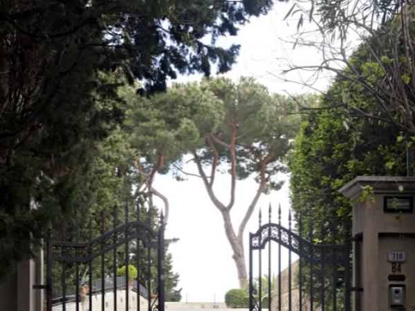 Riferimento SA400 - villa in Affitto Estivo in Camaiore