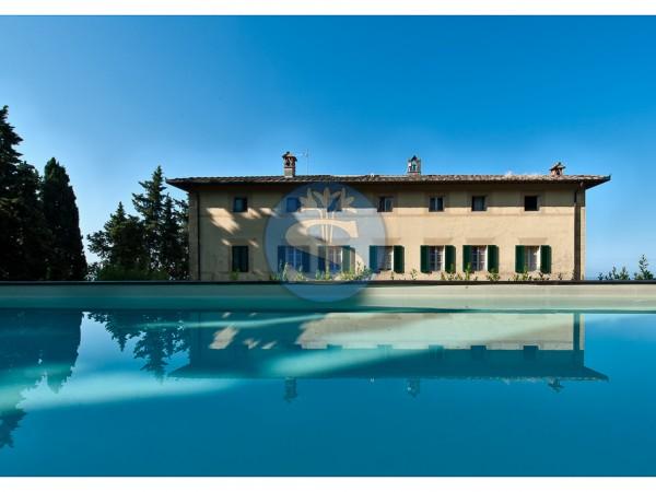 Riferimento SA400 - Villa in Affitto a Camaiore