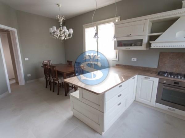 Riferimento SA296 - Appartamento in Affitto a Forte dei Marmi