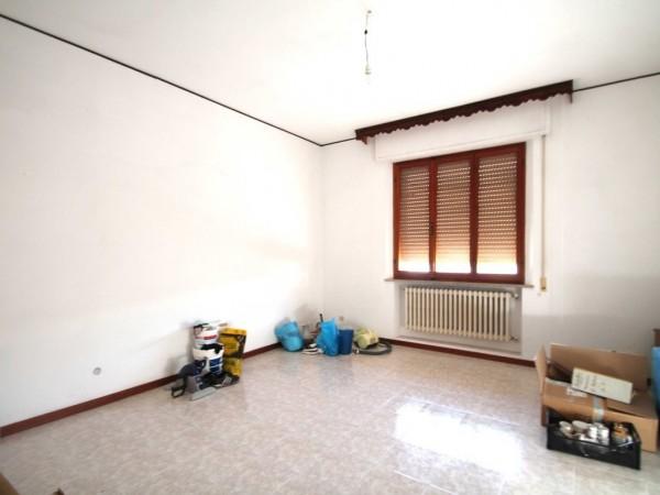 Appartamento indipendente in V