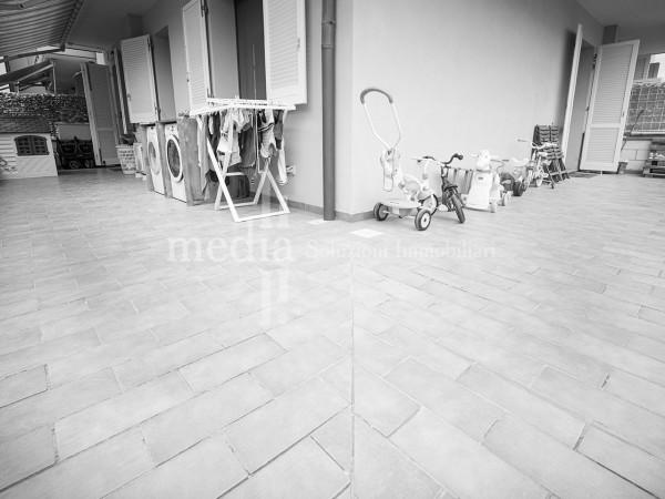 Riferimento 1834 - Appartamento in Vendita a Livorno