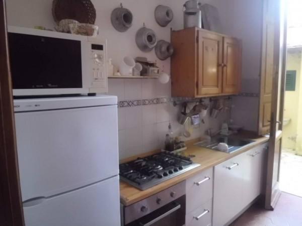 Riferimento SA402 - villa in Affitto Estivo in Pietrasanta - Marina Di Pietrasanta