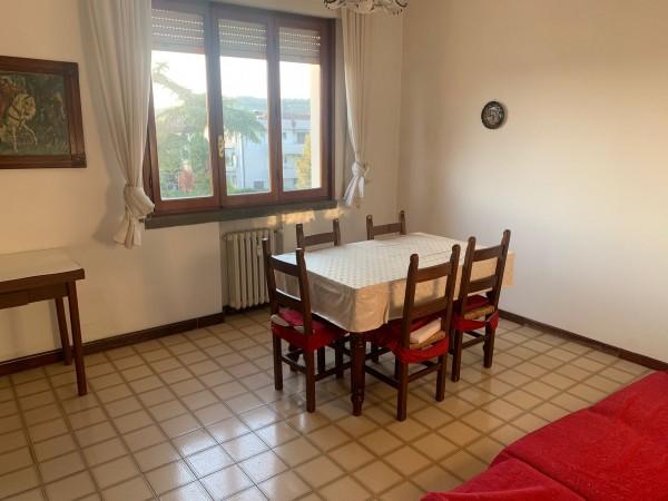 Riferimento A585 - Appartamento in Vendita a Sovigliana