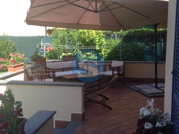 Riferimento SA306 - Villetta in Affitto a Pietrasanta - Marina di Pietrasanta