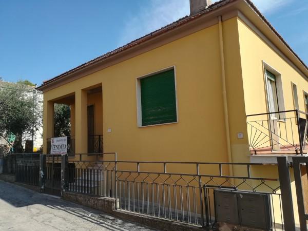 Riferimento VA 559 - Casa Indipendente in Vendita a Moscufo