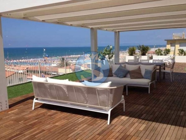 Reference SV126 - Flat for Sale in Lido Di Camaiore