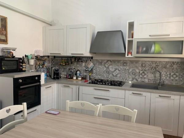 Riferimento A586 - appartamento in Compravendita Residenziale a Vinci - Spicchio