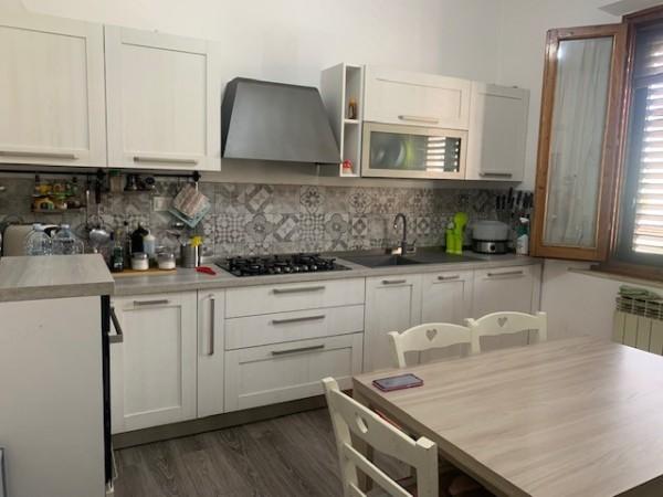 Riferimento A586 - Appartamento in Vendita a Spicchio