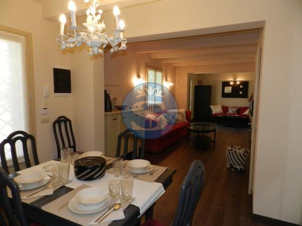 Riferimento SA233 - Villetta in Affitto a Seravezza - Querceta