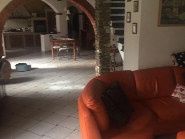 Riferimento SV132 - villetta in Compravendita in Seravezza - Ripa