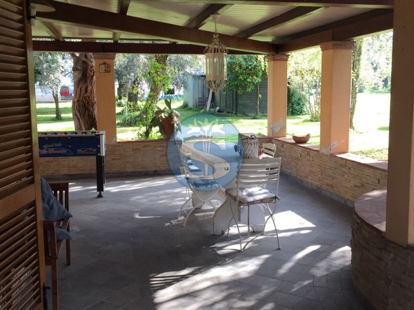 Reference SV132 - Detached House for Sales in Seravezza - Ripa
