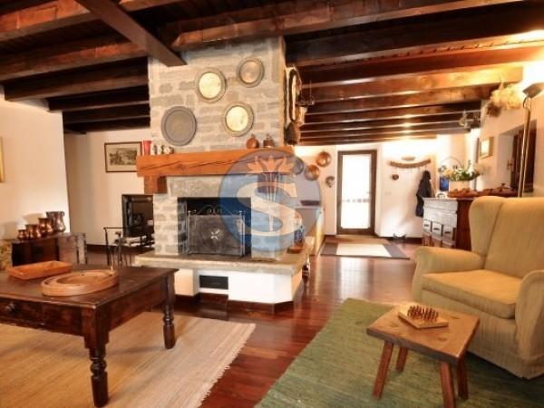 Riferimento SV29 - Appartamento in Vendita a La Thuile - Pont Serrand
