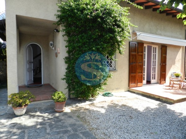 Reference SV137 - Detached House for Sale in Seravezza