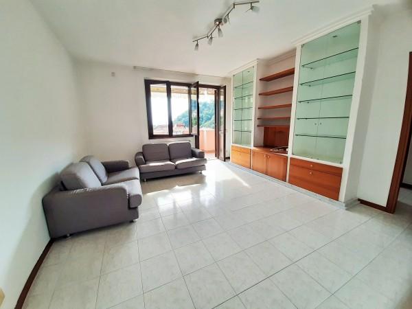 Riferimento 513 MAB - Appartamento in Vendita a Capanne
