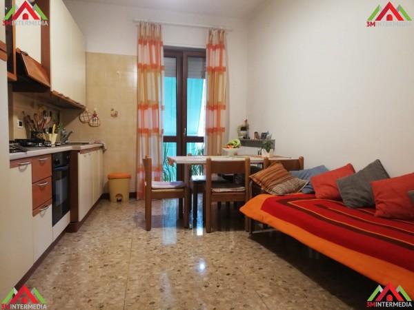 Riferimento 655AL - Appartamento in Vendita a Alessandria